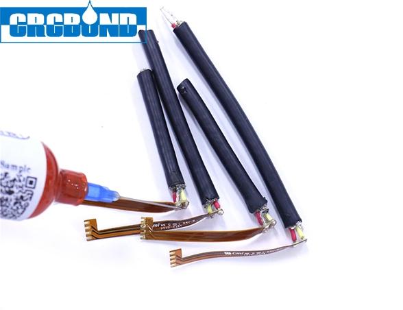 线束焊点保护UV胶水