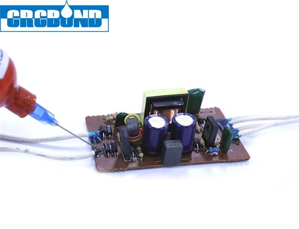 电路板保护UV涂覆胶