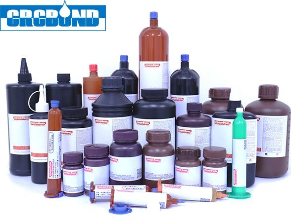 UV胶水包装方式