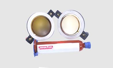 喇叭扬声器UV胶水
