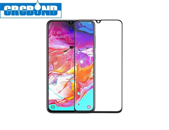 手机盖板加工保护UV胶