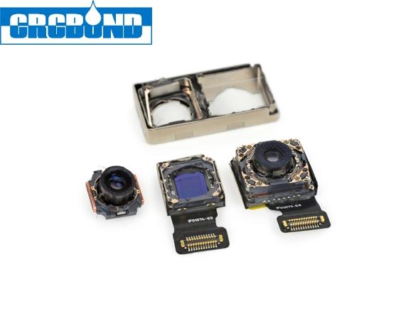 摄像头模组AA制程UV胶水
