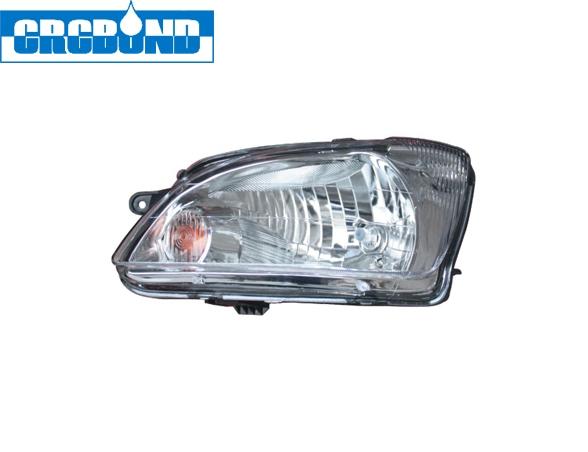 汽车照明灯密封防水UV胶